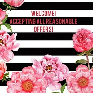 🥀🌹Accepting all REASONABLE offers!!🌹🥀